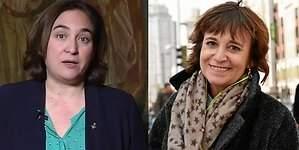 Ada Colau: ¿votos a cambio de salir del armario?
