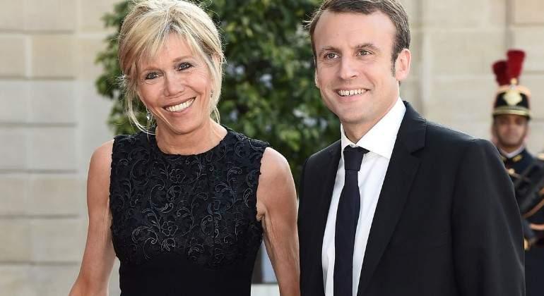 Macron gasta 26.000 euros en maquillaje en tres meses