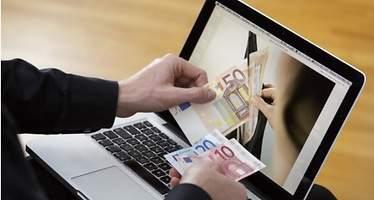 El crédito supone menos del 50% del negocio de la banca por primera vez