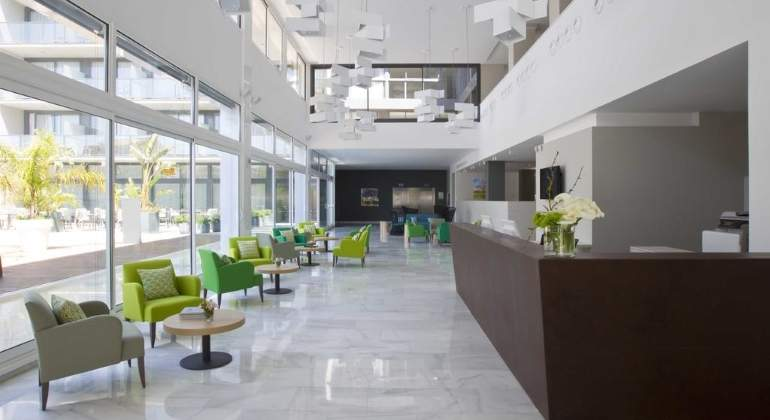 Altafulla Mar Hotel, favorito de Costa Daurada