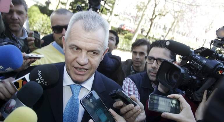 Archivan caso de amaño de partido que vinculaba al Vasco Aguirre