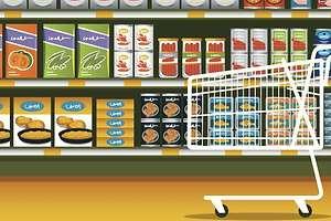 Superficie de supermercados en Chile supera los 3,5 millones de metros cuadrados