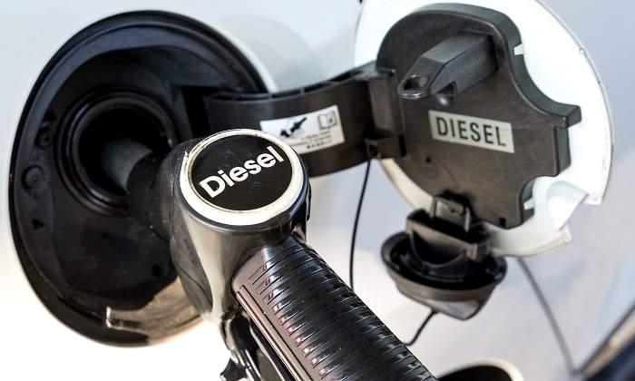 El precio del diésel toca máximos de 2014 a las puertas de la subida ... dc63e55bb65