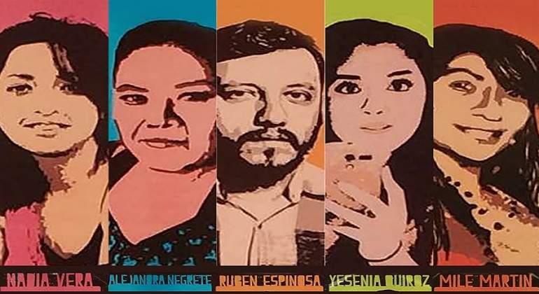 Demandan justicia en caso Narvarte