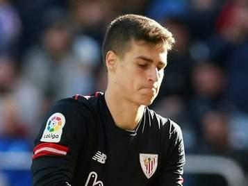 Giro al fichaje de Kepa por el Real Madrid: renovará su contrato con el Athletic
