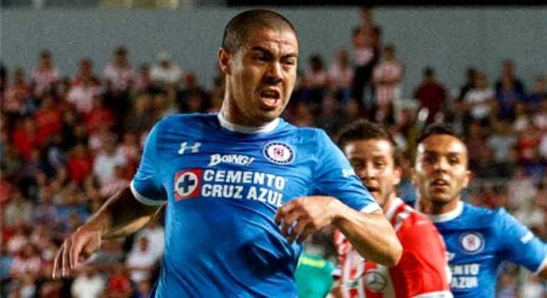 Cruz Azul lleva la ventaja sobre el León con cinco encuentros ganados (Foto: el economía de hoy.com)