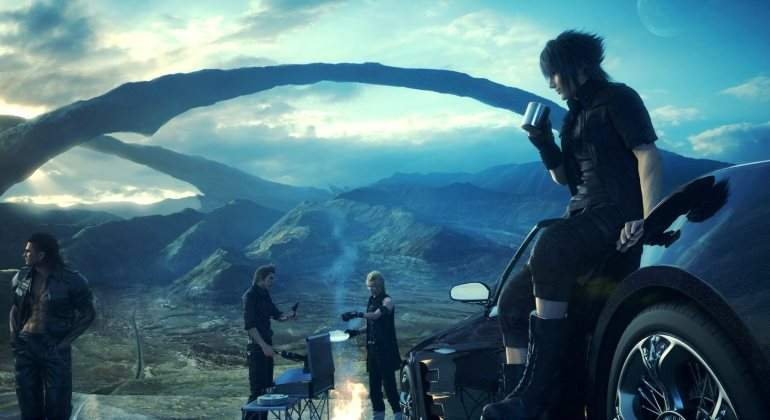 Confirman oficialmente retraso de Final Fantasy XV