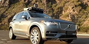 Uber reanuda sus coches autónomos tres días después del accidente