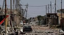 El Estado Islámico se va quedando sin territorios afines