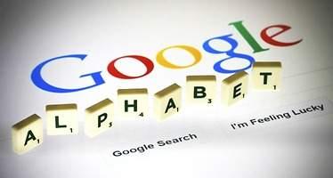 Alphabet (Google) ganó 5.400 millones de dólares en el primer trimestre