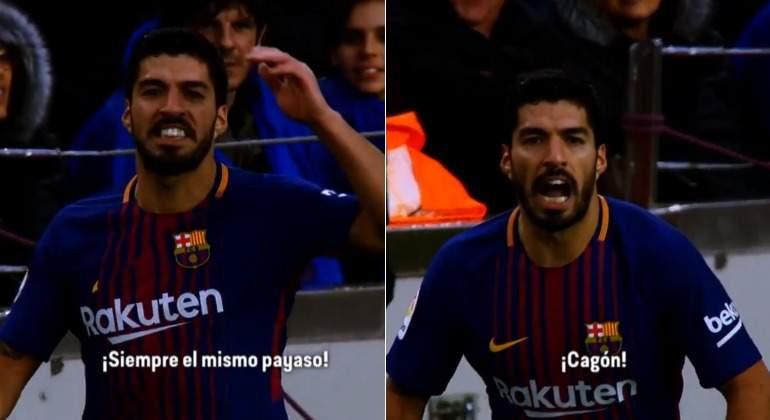 Montaje-Suarez-insultos-Payaso-Barcelona-Atletico-2018-Eldiadespues.jpg