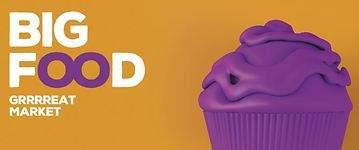 Llega la segunda edición del Big Food Grrrrreat Market, el mayor evento food desing de España