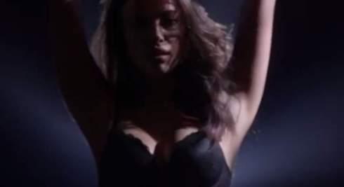 Irina Shayk: su baile más sensual