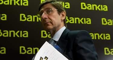 El Estado tiene un 6% más de Bankia desde la colocación de 2014