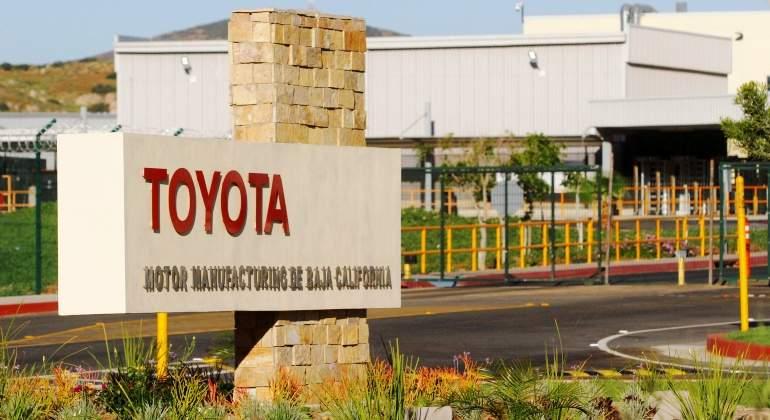 Toyota entrará en el capital de Mazda