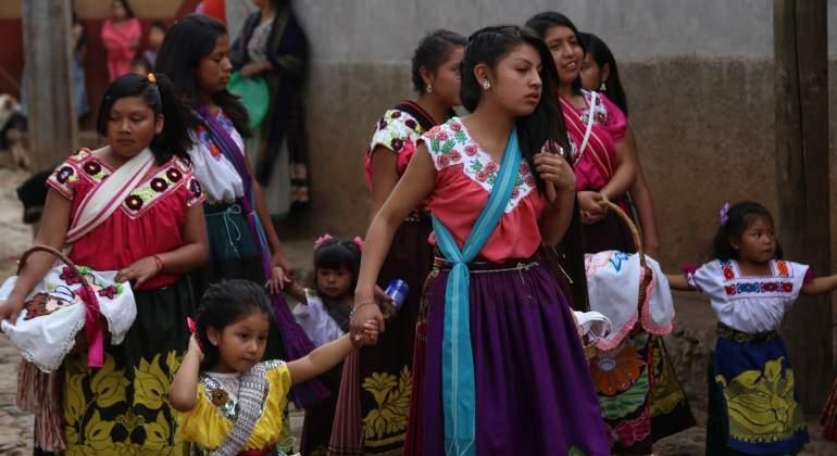 Mujeres indígenas, las más discriminadas en América Latina: FAO