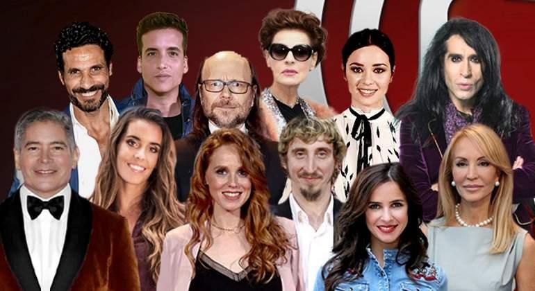 TVE confirma el casting de Masterchef Celebrity 3 con Boris, Segura y Prendes