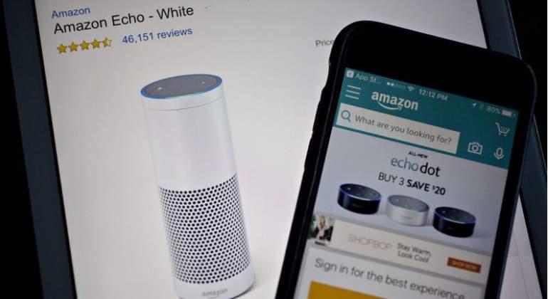 Habrá ofertas adelantadas para quienes compren con Alexa — Amazon Prime Day