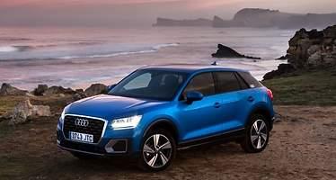 Audi Q2: la apuesta total por el espacio