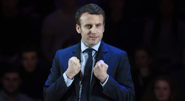 Macron acepta la alianza propuesta por el centrista Bayrou para las presidenciales francesas