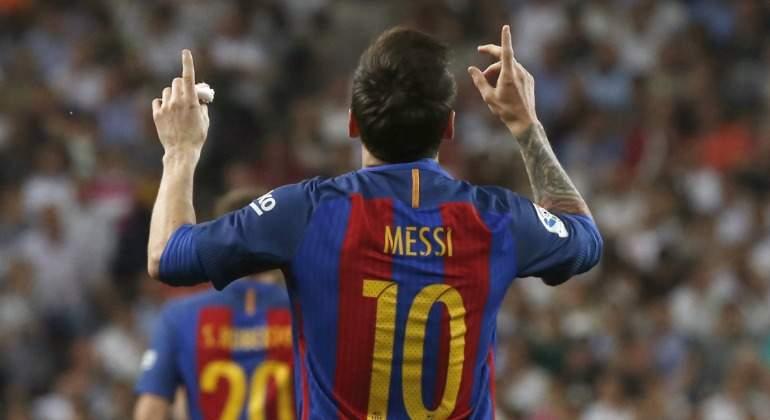 Barcelona pone en juego ante el Madrid su última chance