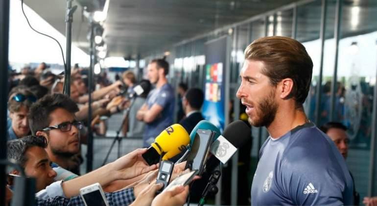 Final frente al Madrid, un partido especial para Higuaín