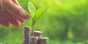 La inversión sostenible global crece un 25% desde 2014