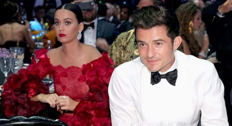 Katy Perry y Orlando Bloom anuncian el fin de su relación