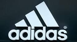Adidas: claro patrón de giro al alza en el parqué