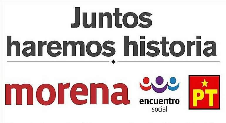 Revoca Tribunal coalición 'Juntos Haremos Historia' para alcaldías en Edomex