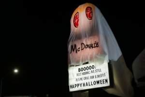 Burger King trolea a Mcdonalds