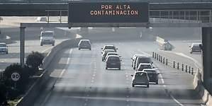 Madrid niega que vaya a prohibir los vehículos diésel en 2025