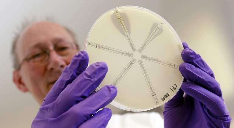 Científicos dicen una investigación apunta a un anticuerpo universal contra el VIH