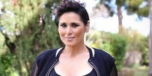 Rosa López, insultada en las redes sociales