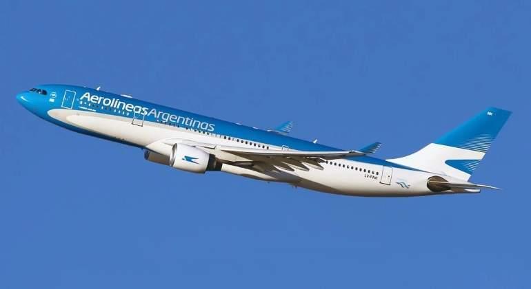 La Policía Federal realizó un operativo en Aerolíneas Argentinas