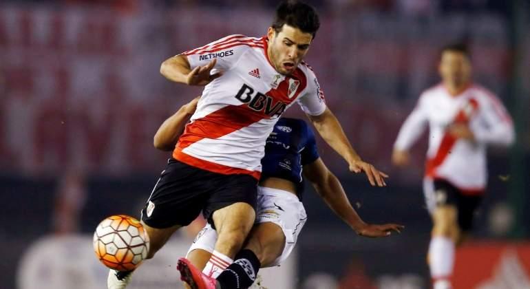 Tres positivos por dopaje en River Plate