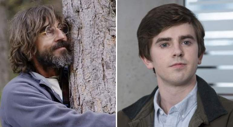 Telecinco recupera The Good Doctor y queda con El pueblo