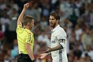 Competición: un partido para Ramos
