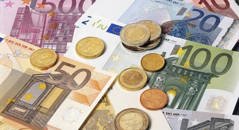 billetes-monedas-euros