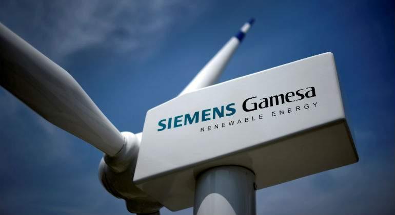 Siemens Gamesa tiene un consejo de venta por primera vez como grupo