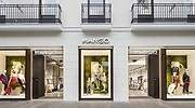 Mango presenta Erte para 4.767 empleados, el 79% de su plantilla en España