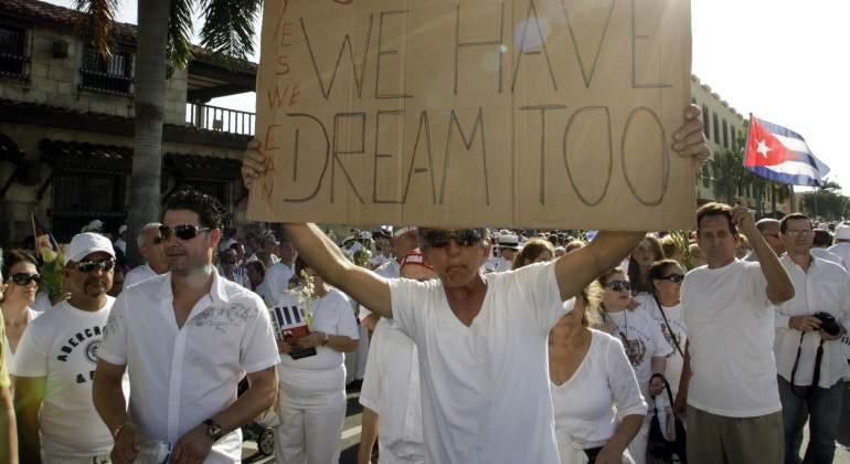 24 ataques a diplomáticos cubanos en EEUU