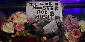 Khalid Masood, el terrorista del atentado de Londres