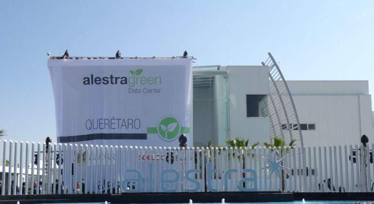 Axtel inaugura nuevo centro de datos en Querétaro