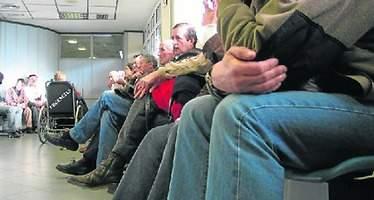Las listas de espera se situaron en Castilla-La Mancha a finales de enero en 98.533 pacientes