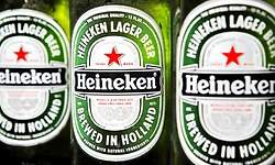 Heineken planea un ERE en España que ya ha comenzado a abordar con los sindicatos