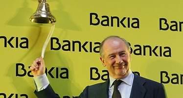 El juez Andreu sienta en el banquillo a 35 acusados de maquillar las cuentas de Bankia para salir a bolsa