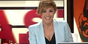 El guiño de Cristina Pardo a Belén Esteban