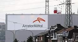 ArcelorMittal: un fallo bajista en el parqué suele ser algo alcista