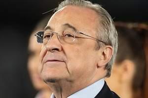 Florentino quiere otro tridente